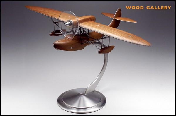 Лампа-самолет