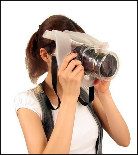12 вариантов подарков для друзей-фотографов - фотоаппарат.