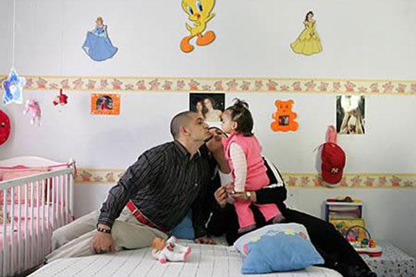 Aranjuez – тюрьма с семейными ценностями