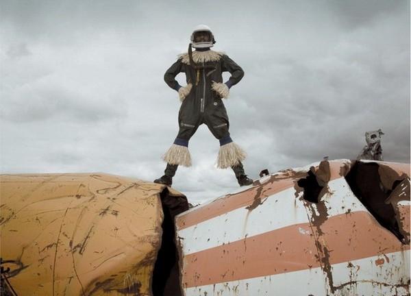 Афронавты – неудавшийся космический проект Замбии