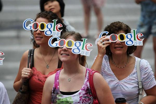 Обзор приложения Google Goggles.