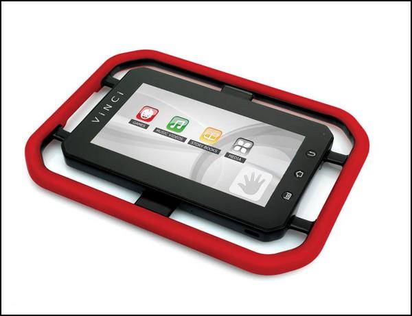 Vinci - планшет для самых маленьких детей