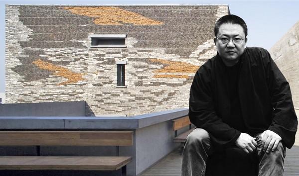 Вонг Шу (Wang Shu) – первый китайский обладатель Притцкеровской Премии