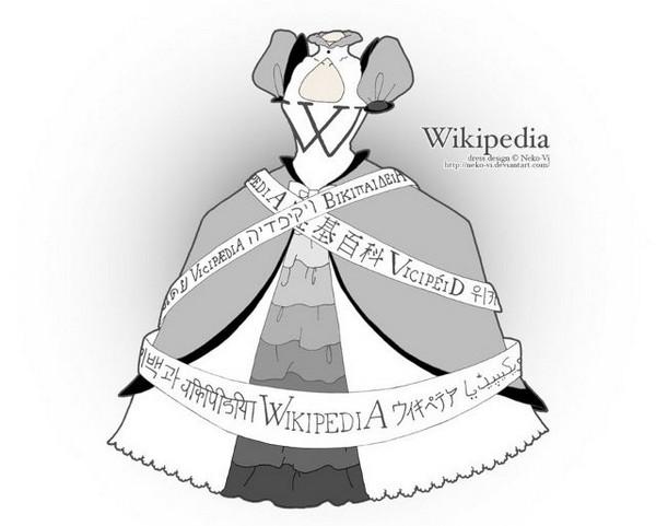 Популярные сайт в виде платьев от Виктора Фаретины (Victor Faretina)