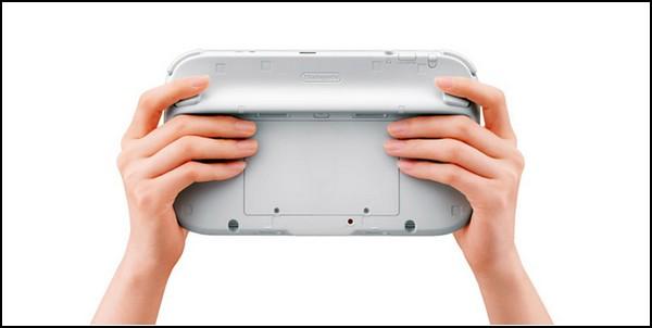 Wii U – планшет от Nintendo Wii
