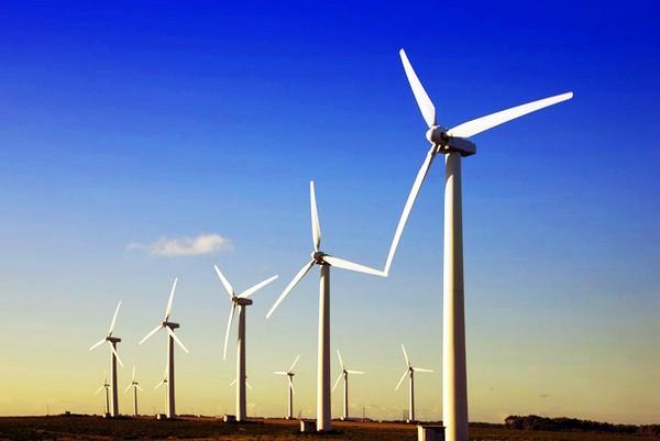 Китай – ведущая мировая ветряная держава