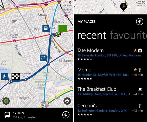 Windows Phone 8 – операционная система для мобильных устройств