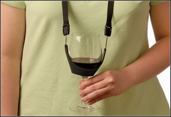 Ремешок для бокала