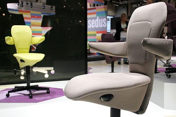 Lei – офисный стул для женщин
