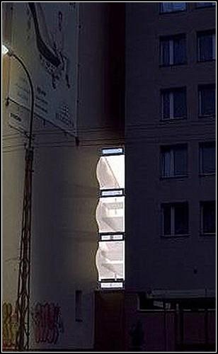 Самый узкий в мире дом будет построен в Варшаве