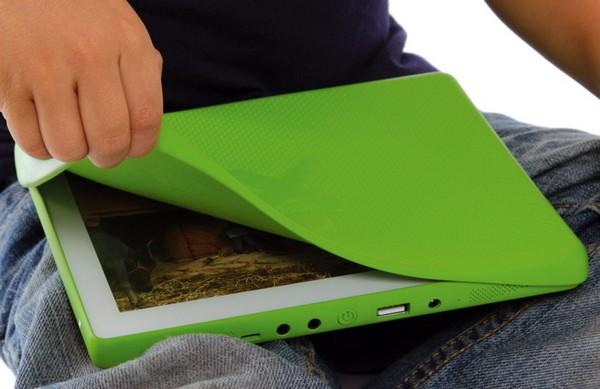 XO-3 – планшет для бедных
