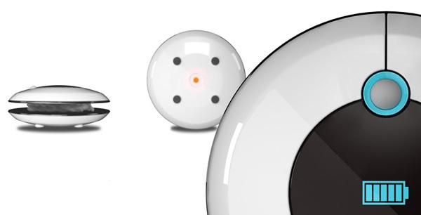 YoYo Mouse – компьютерная мышка с йо-йо
