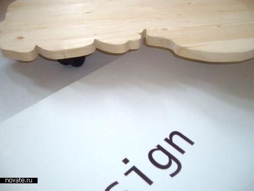 Стол -подиум