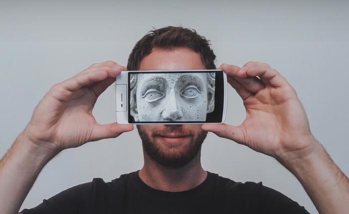 8 идей для камеры вашего смартфона.