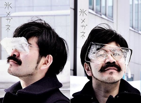 Идея стильных аксессуаров от японского дизайнера.