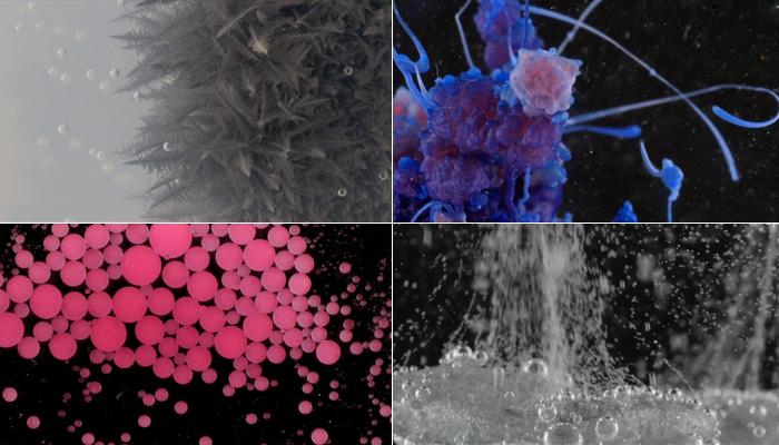картинки красивые по химии