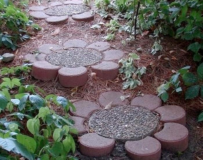 Садовые идеи своими руками фото