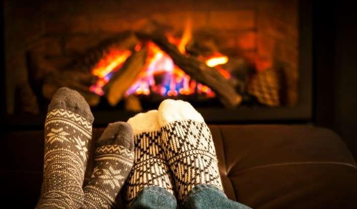 Как грамотно сохранить тепло зимой.