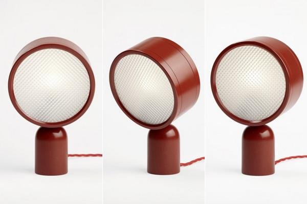 Светодиодный светильник-прожектор.