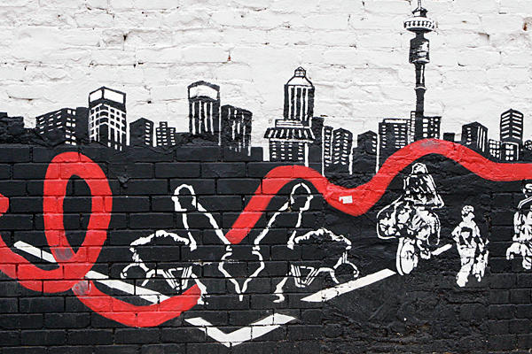 Йоханнесбург,  ЮАР.