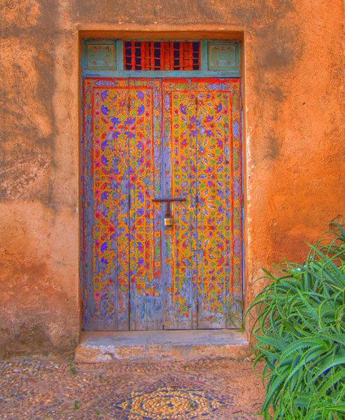 Фес, Марокко.