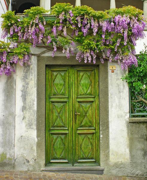 Джермано, Пьемонт, Италия.