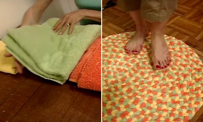 Круглый ткацкий станок для вязания