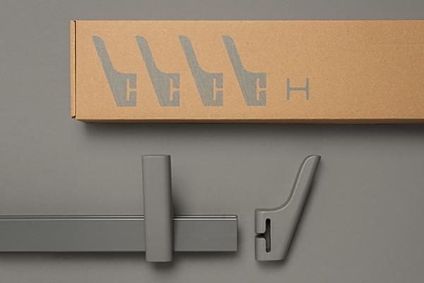 Комплектующие и упаковка.