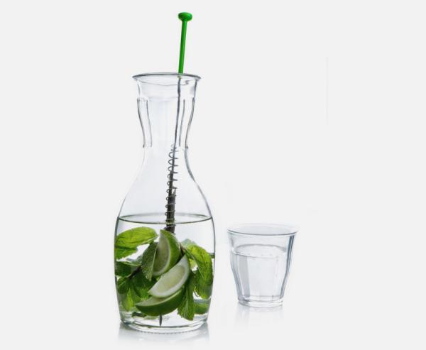 Flavor Stick - помощник в приготовлении домашних напитков.