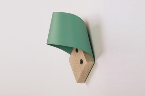 Крючок-петля: простой способ организации пространства.
