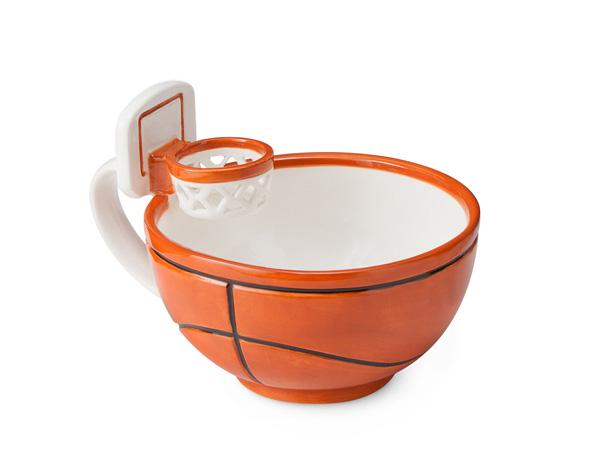 Mug with a Hoop: чашка, которую придумал школьник.