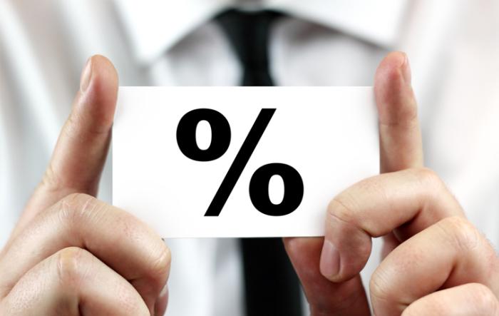 Простой метод, который поможет легко считать проценты в уме.