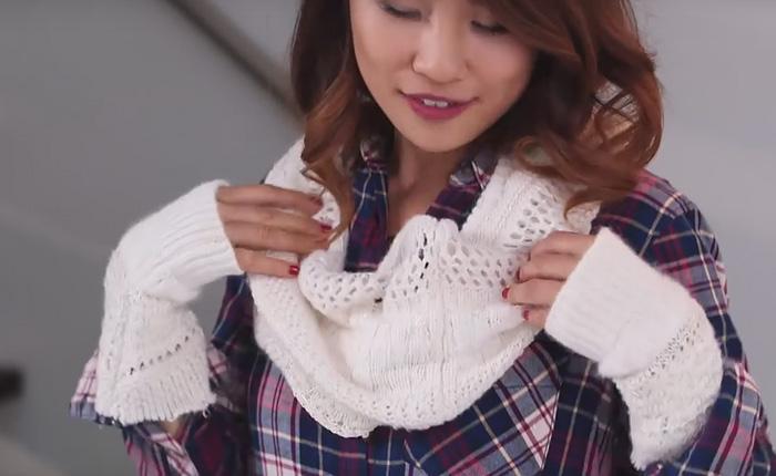 Как продлить жизнь любимому свитеру.