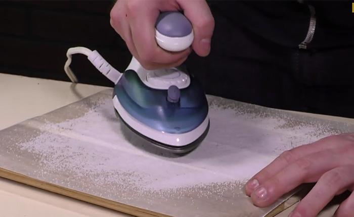 5 бытовых случаев в которых может выручить соль.