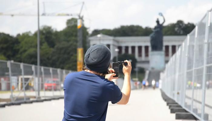 7 советов, которые научат снимать на смартфон качественные фото.