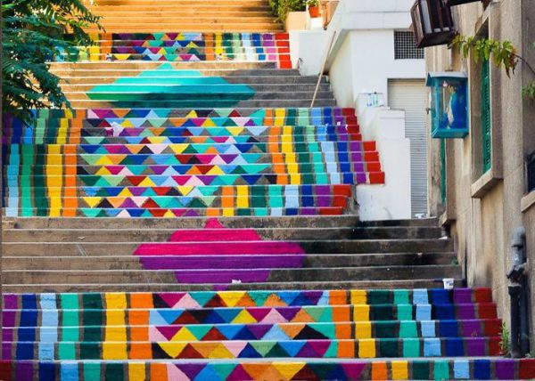 Бейрут, Ливан.