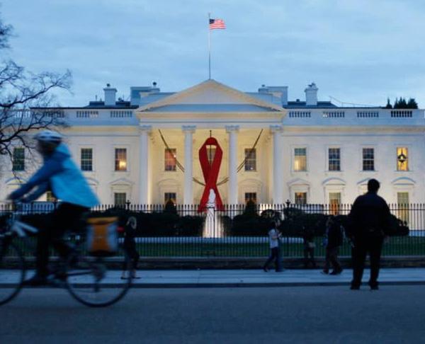 Белый дом, Вашингтон, округ Колумбия