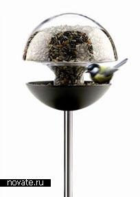 Кормушка для птиц Bird Table Small