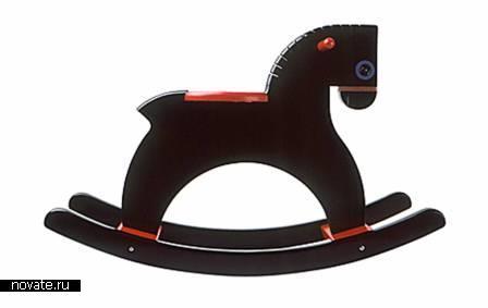 Rocking Horse от PLAYSAM