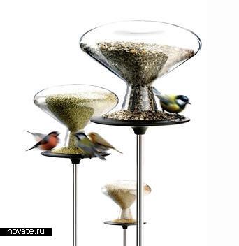 Кормушка для птиц Bird Table Large