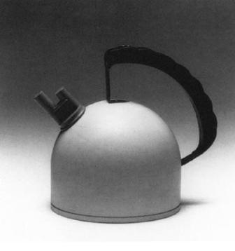 Деревянная форма для чайника Melodic