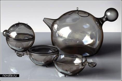 Чайный набор Dione Tea Set