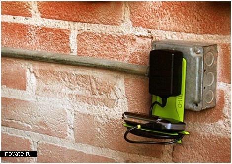 Аксессуар для зарядки мобильного MI-O