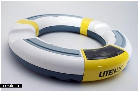 Спасательный круг Rescue Lifesaver Ring