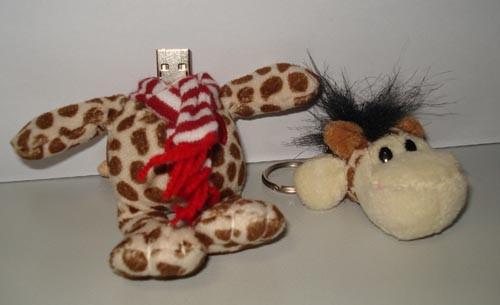 жирафф