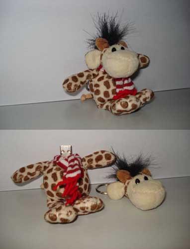 жирафик)