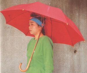 зонтик hands free