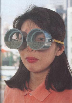 антиголовокружительные очки