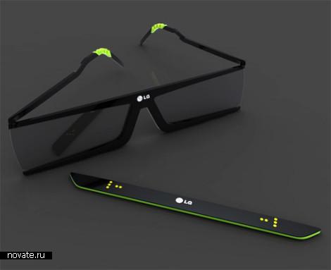 3D телефон от Petr Kubik