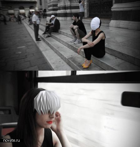 Изолирующие от общества аксессуары